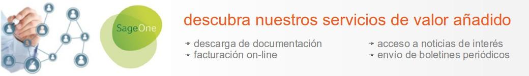 Servicios web NAFA