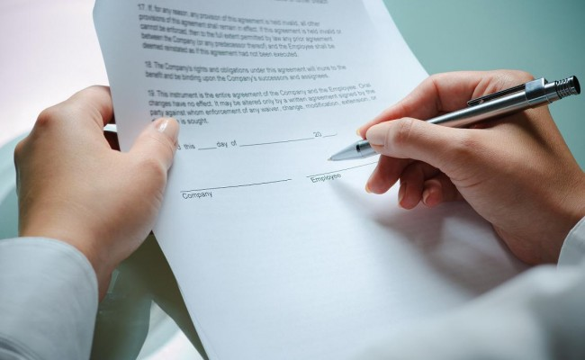 Contrato temporal con indemnización creciente en el despido