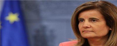 Fátima Báñez cuela otro incremento de las cotizaciones a los autónomos