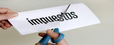 Por qué es imperativo que España baje los impuestos