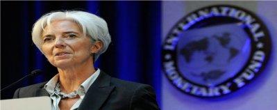 El FMI pide reducir la protección de los contratos indefinidos