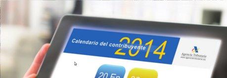 La campaña de la renta empieza el 1 de abril