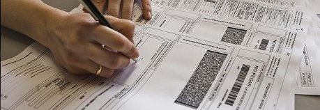 Hacienda no permitirá rellenar la Declaración de la Renta con bolígrafo en la campaña de este año