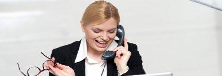 La Justicia avala el despido de una embarazada por abusar del uso del teléfono