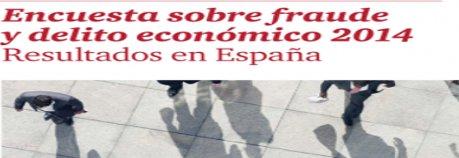 La mitad de las empresas españolas, victimas de delitos