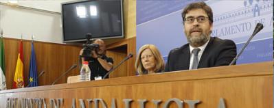 Destapado un nuevo agujero en las ayudas al empleo en Andalucía