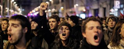 El Supremo limita el uso de pancartas sindicales para criticar a directivos