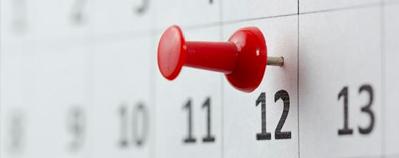 Las empresas no están obligadas a compensar un festivo que cae en sábado