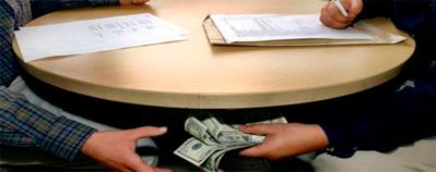Las empresas toman medidas para evitar casos de sobornos