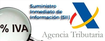 SUMINISTRO INMEDIATO DE INFORMACIÓN (SII) DEL IVA ENTRA EN VIGOR HOY. NAFA ASESORES PREPARADA PARA EL CAMBIO.