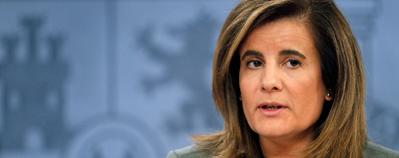 Báñez aflora 11.500 empleos gracias a denuncias ciudadanas de fraude