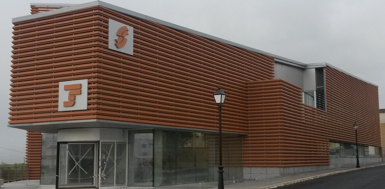 Apertura de la oficina integral de la seguridad social en for Oficinas seguridad social bizkaia