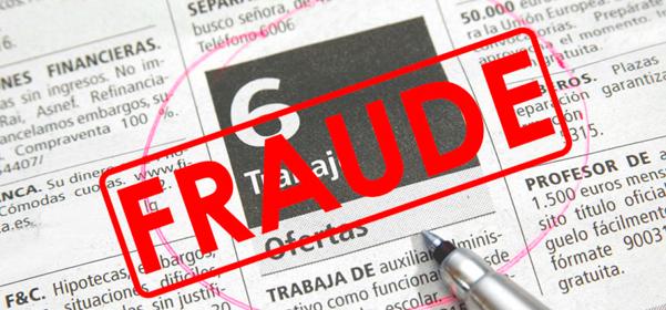 Trabajo inicia planes urgentes contra el fraude en el empleo