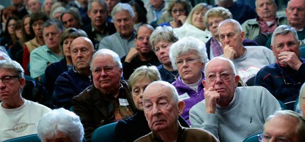 España tendrá 76 jubilados por cada 100 trabajadores en 2050