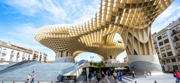 La rentabilidad del alquiler se dispara en Sevilla, Valencia y Tenerife