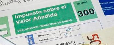 Las compañías españolas pagan más impuestos que la media OCDE y UE