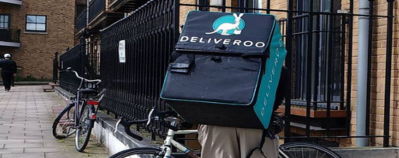 Al final, los 'riders' de Deliveroo o Glovo son autónomos… ¿o no?