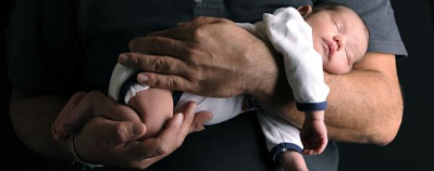 16 semanas de permiso de paternidad cuestan 2.600 millones