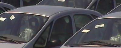 Hacienda pone el foco en las deducciones de coches de empresa